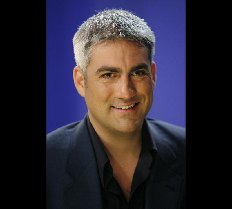 """FILE - In this March 3, 2009, file photo, musician Taylor Hicks is interviewed in New York. Hicks, """"American Idol"""" Season 5 winner, is getting his own short-term show on the Las Vegas Strip. Casino officials announced the Alabama native will headline an eight-week show at Bally's Las Vegas beginning June 26. He's the first """"American Idol"""" winner or finalist to secure a Las Vegas residency. (AP Photo/Seth Wenig, File)"""