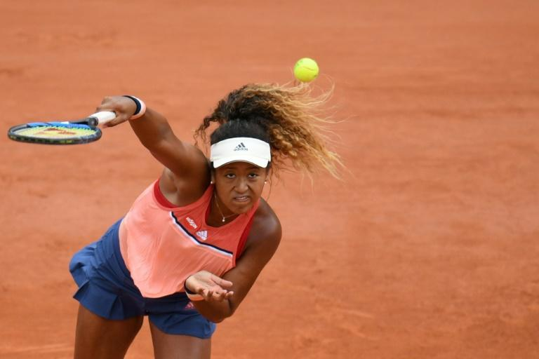 Top seed Naomi Osaka starts her French Open campaign on Tuesday