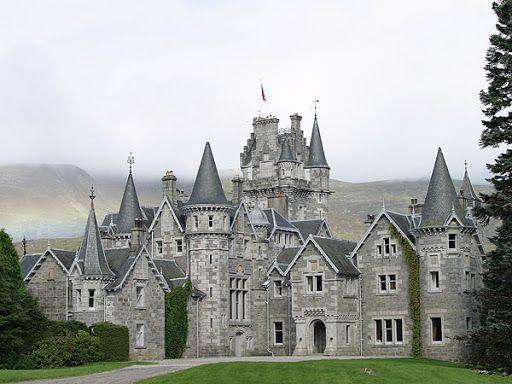 <p>It wouldn't be<em> The Crown </em>without a few castles in the mix, so the Ardverikie Estate makes for the perfect stand-in for Balmoral Castle, being that both structures are Scottish castles. Queen Elizabeth II is the owner of Balmoral Castle, which is where Prince Charles self-isolated earlier this year after he tested positive for COVID-19. As for the Ardverikie Estate, you can expect to see it again soon: It was also used as a filming location for the next James Bond film, <em>No Time to Die</em>, which is set to release in 2021. If you're dying to visit this impressive castle, it's available to tour, and it's also a wedding venue! </p>