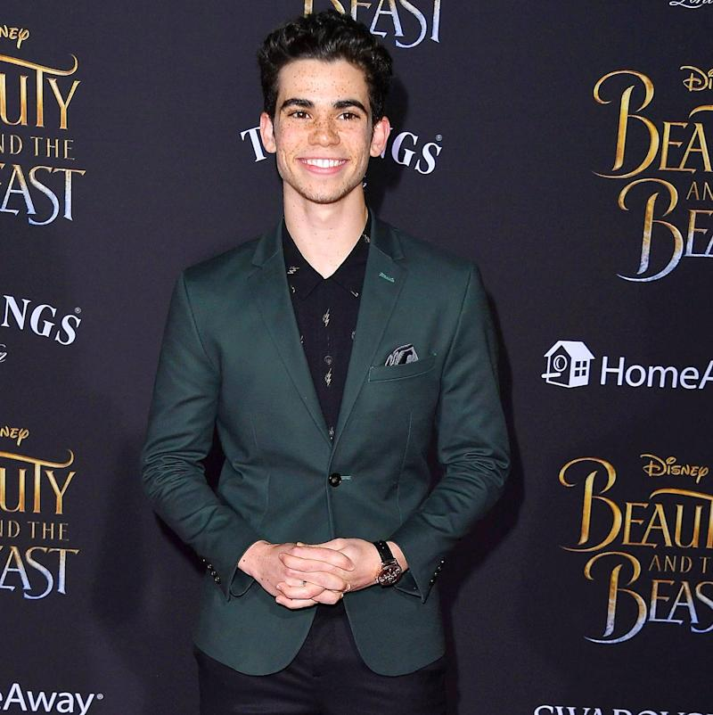 Disney Channel and 'Grown Ups' Actor Cameron Boyce Dead at 20