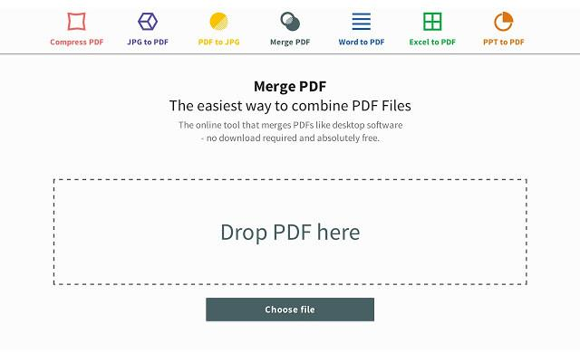 Drowning in PDFs? Here's how to merge them into a single