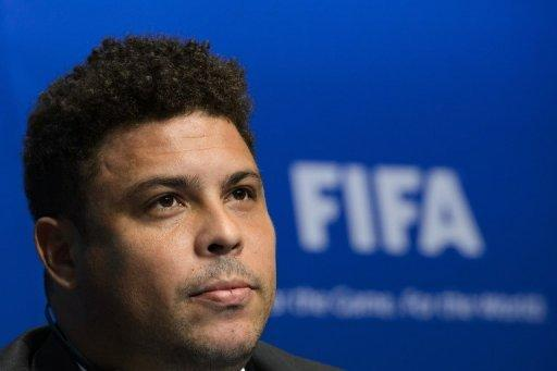 "Ronaldo admitted his country ""can feel the responsibility increasing"" ahead of the 2014 World Cup"