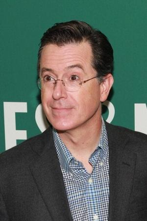'The Colbert Report' Names New Co-EP, Head Writer