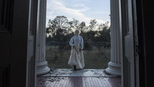 Nicole Kidman in <em>The Beguiled.</em> (Photo: Focus Features)
