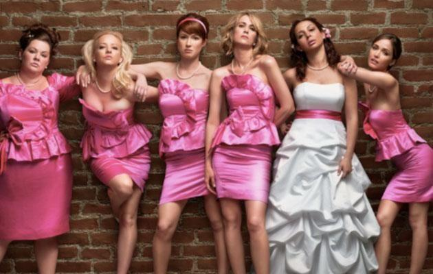 Don't want a big bridal party? The new trend is to skip one altogether. Photo: Youtube