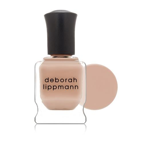 "<p><strong>deborah lippmann</strong></p><p>dermstore.com</p><p><strong>$18.00</strong></p><p><a rel=""nofollow"" href=""https://www.dermstore.com/product_Luxurious+Nail+Color_37108.htm"">Shop Now</a></p><p>Pink not really your thing? Gina also recommends layering your polish with this sheer beige from Deborah Lippmann for more of a sandy-neutral base color. </p>"