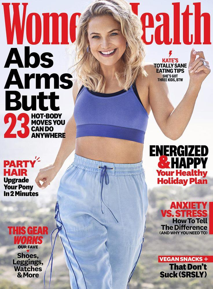 Beau Grealy for Women's Health