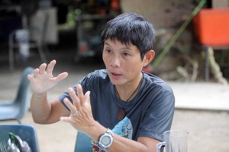 Nomad Adventure founder Chan Yuen Li said the company aspires to make Kampung Chulek and its surrounding villages the first zero waste kampung in the country.