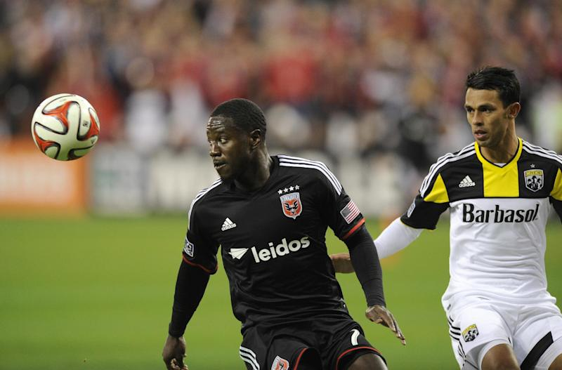 Eddie Johnson red card rescinded by review panel