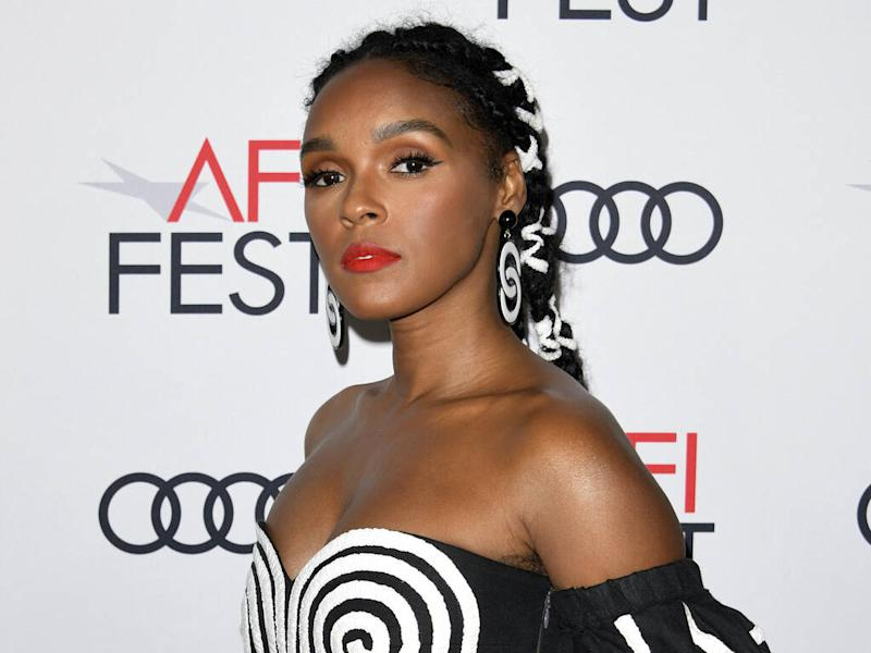 Janelle Monae recovering from mercury poisoning