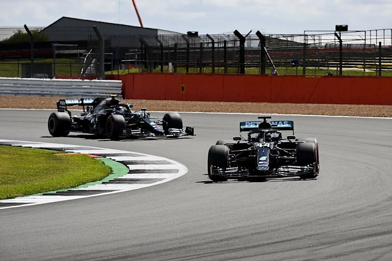 Wolff: Mercedes dominance not making us any friends