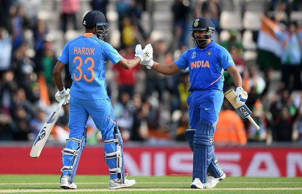 South Africa v India - ICC Cricket World Cup 2019