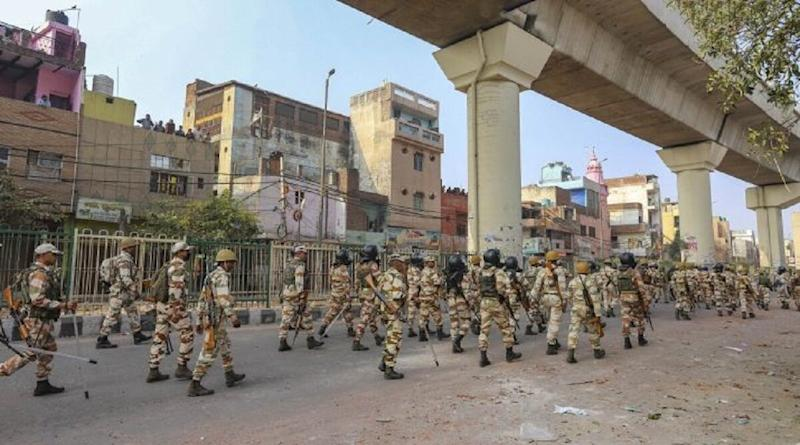 Delhi Violence: I&B Ministry Bars Malayalam Channels Asianet News And MediaOne For 48 Hours For 'Baised Reporting'
