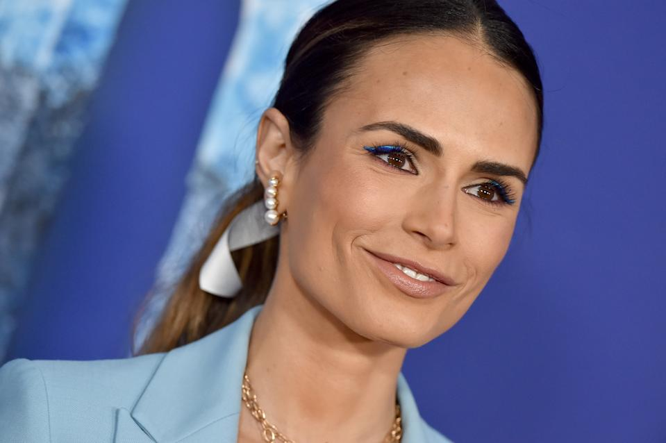 Actress Jordana Brewster talks the concept of