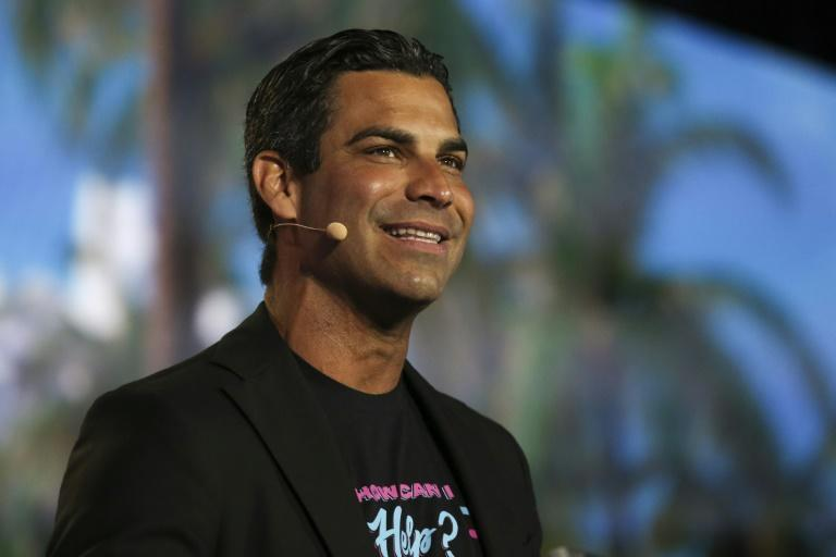 Miami Mayor Francis Suarez is keen to make his city a tech hub, and specially a center for the cryptocurrency trade