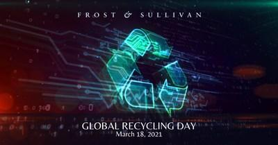 Frost & amp;  Sullivan - Circular economy and scarcity of intrinsically valuable materials to transform the global WEEE recycling market