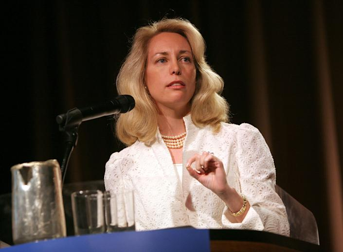 Former CIA agent Valerie Plame, nationally famous among liberals, is in a tight race for a U.S. House seat representing New Mexico. (Photo: Chad Buchanan via Getty Images)