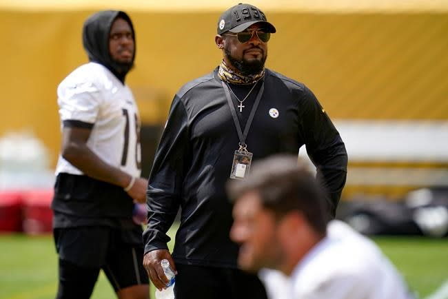 Big Ben back for Steelers, Judge era begins for N.Y. Giants