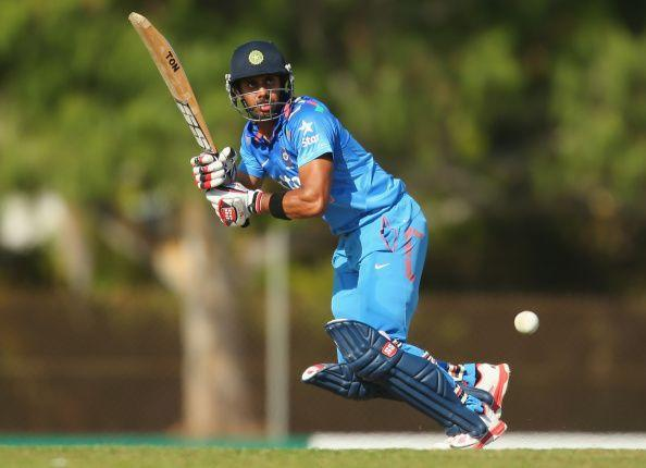 Manoj Tiwary was repeatedly ignored despite getting a hundred and a fifty in ODI cricket