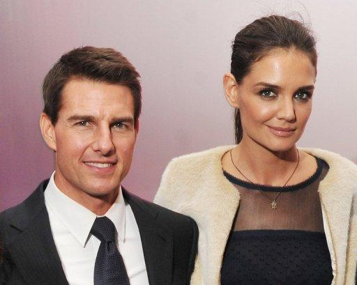 Fairytale Hollywood couple Tom Cruise and Katie Holmes have announced they are calling it quits