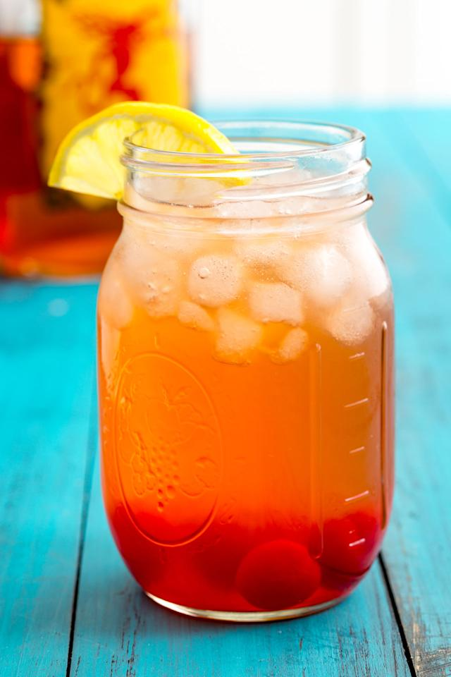 "<p>It burns so good!</p><p>Get the recipe from <a rel=""nofollow"" href=""http://www.delish.com/cooking/recipes/a46620/fireball-pink-lemonade-recipe/"">Delish</a>.</p>"