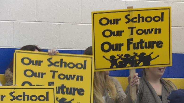 What's next for small schools on P.E.I.?
