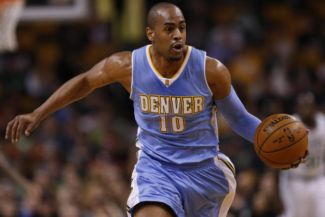 Sources: Nuggets trade Arron Afflalo to Trail Blazers in 5-player deal