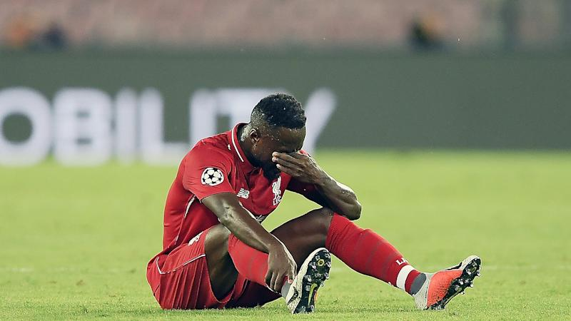 Liverpool without Keita for Bayern, Alexander-Arnold available