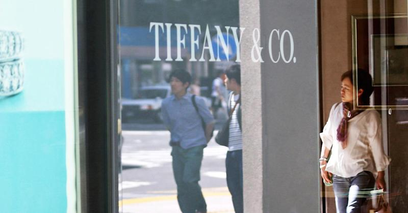 Strong Japanese sales help Tiffany to beat forecasts