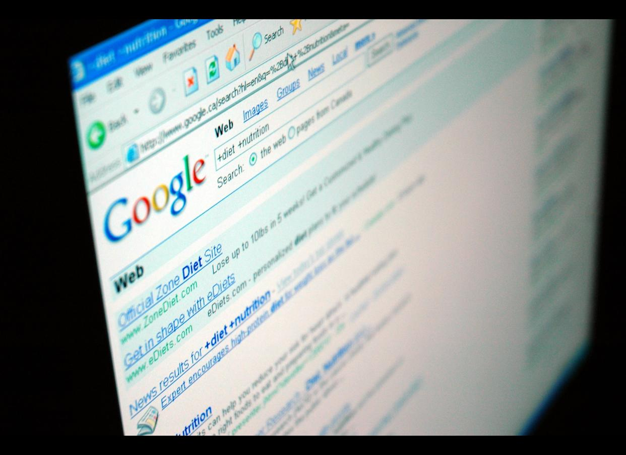 Do a Google search on the person. You can even paste the text of the email, profile description, or pictures into Google and search to see if similar text, pictures or descriptions are used by others. Some criminals create multiple profiles and use the same information over and over.