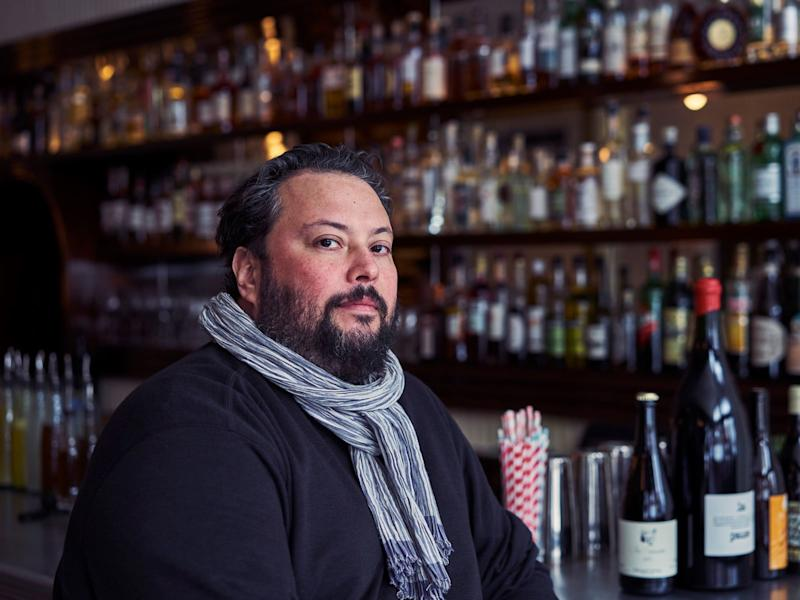 Exploring the World of Natural Wine with Sommelier Jorge Riera