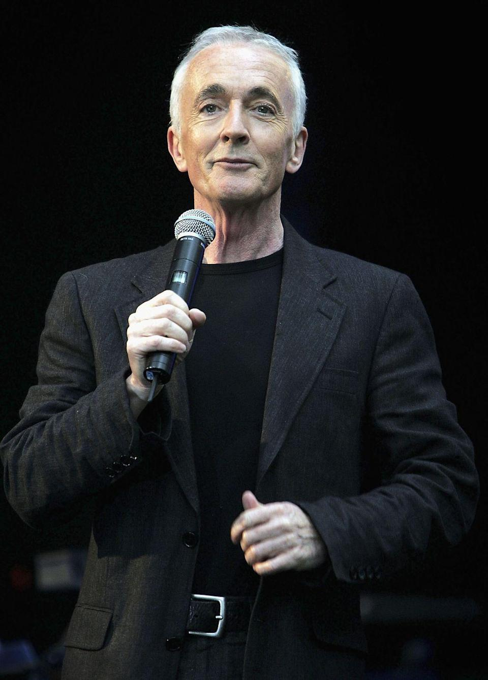 <p>For the entire duration of the <em>Star Wars</em> franchise, Daniels has been the one sporting that famous gold plated robotic suit and providing the stiff and quirky voice of C-3PO. And even though Threepio didn't appear in <em>Solo: A Star Wars Story</em>, Daniels had a small cameo in a different role, which makes him the only actor to have appeared in all 11 theatrical movies. </p>