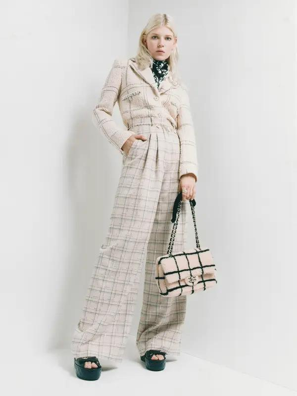 Chanel Fall-Winter 2021/22 Pre-Collection. Foto: Document/Chanel.