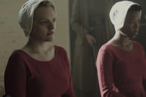 The Handmaids Tale Review Hulu