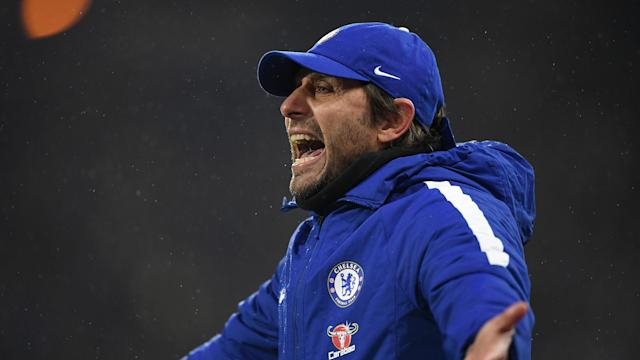 The former Blues boss admits the man currently at the helm is going to have to get his tactical approach spot on in a crucial Champions League clash
