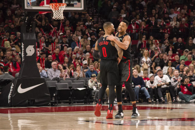 Before tonight's contest, Blazers head coach Terry Stotts and Clippers head coach Doc Rivers addressed the media with injury updates and more.