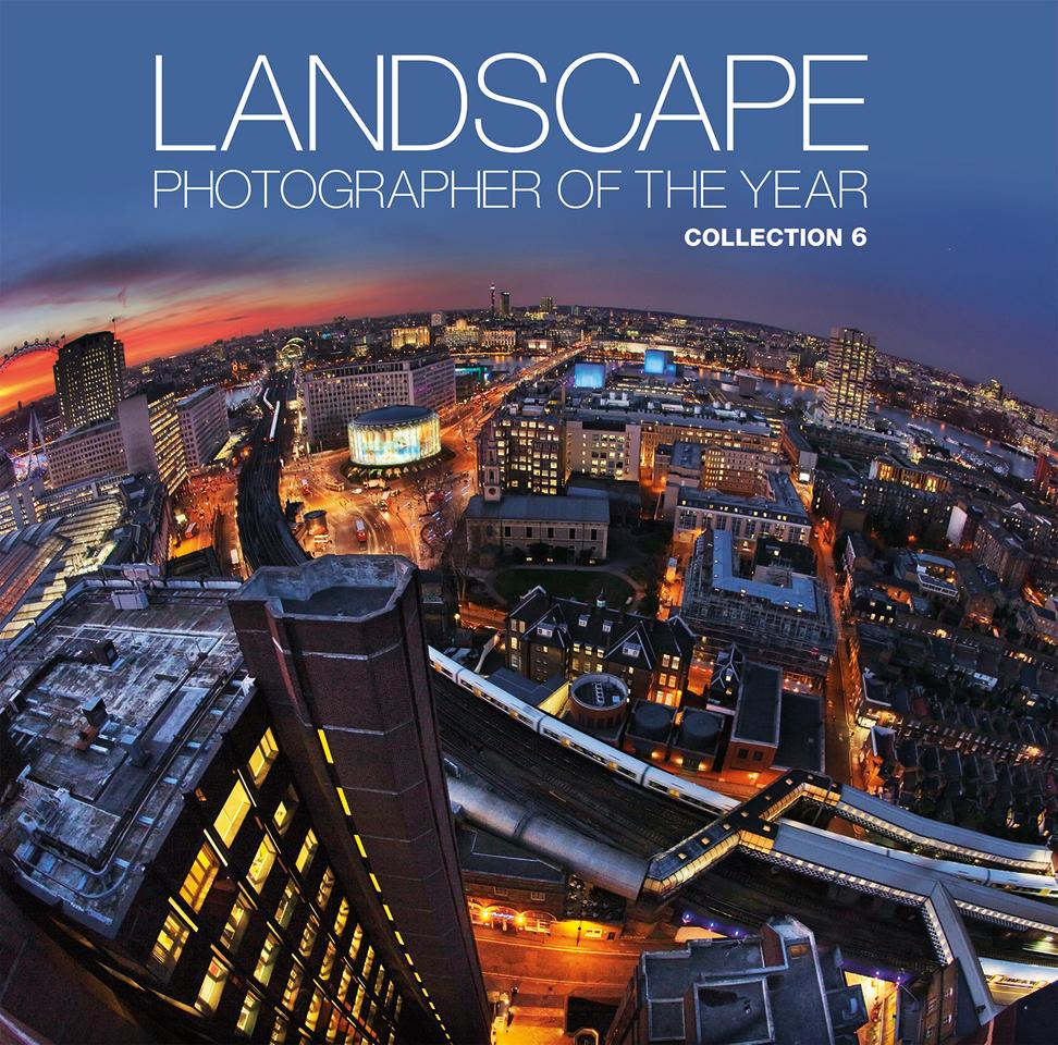 Landscape Photographer of the Year Collection 6 is out 31st October (AA Publishing) priced £25.