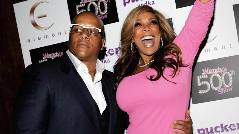 Wendy Williams' Estranged Husband Fears Her Career and Finances Could Be in Jeopardy Post Split