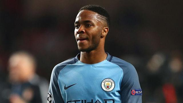 <p>There was a choice of three young talents for this left-wing position: Anthony Martial at United, Leroy Sané and Raheem Sterling at City. The three of them have their qualities and flaws, making them quite even, but the one having the best season so far is probably Raheem Sterling. </p> <br><p>The young winger didn't really have an extraordinary first season with City after his resounding transfer from Liverpool. This season in the Premier League, he scored six and assisted six, and has one of the best dribbling stats (57% success). </p>