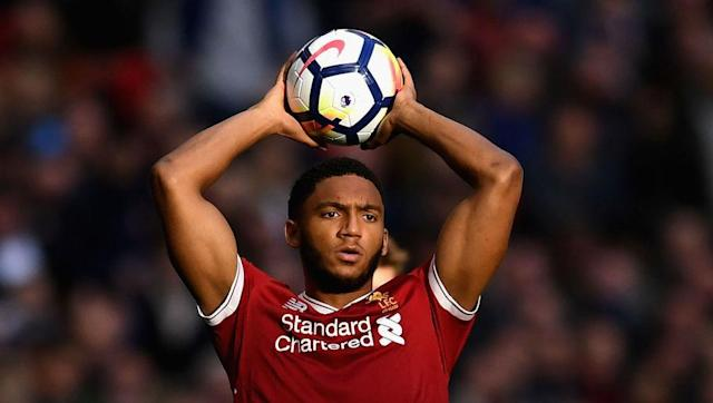 <p>At the tender age of just 20, former Charlton starlet Gomez has many years playing at the top level for both club and country ahead of him.</p> <br><p>Why there seems to be plenty of time for him to make the inevitable transition from right-back to centre-back, the sooner he makes the change the better.</p> <br><p>Gomez could establish himself as a cornerstone for Liverpool as a centre-back for years to come, not only playing but leading from that position.</p> <br><p>In a world where quality centre-backs defenders are hard to come by, Gomez could be the answer to Jurgen Klopp's conundrum for not only the future, but for the present as well.</p> <br><p>Not bad for just £3.5m. </p>