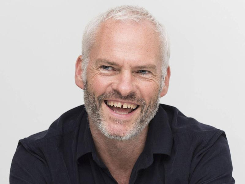 How you react to the 'Three Billboards' will depend on whether you can sympathise with Rockwell's Dixon character as director Martin McDonagh (pictured) wants us to do (Rex)