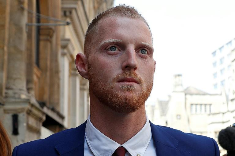 Stokes 'main aggressor' in Bristol episode, court told