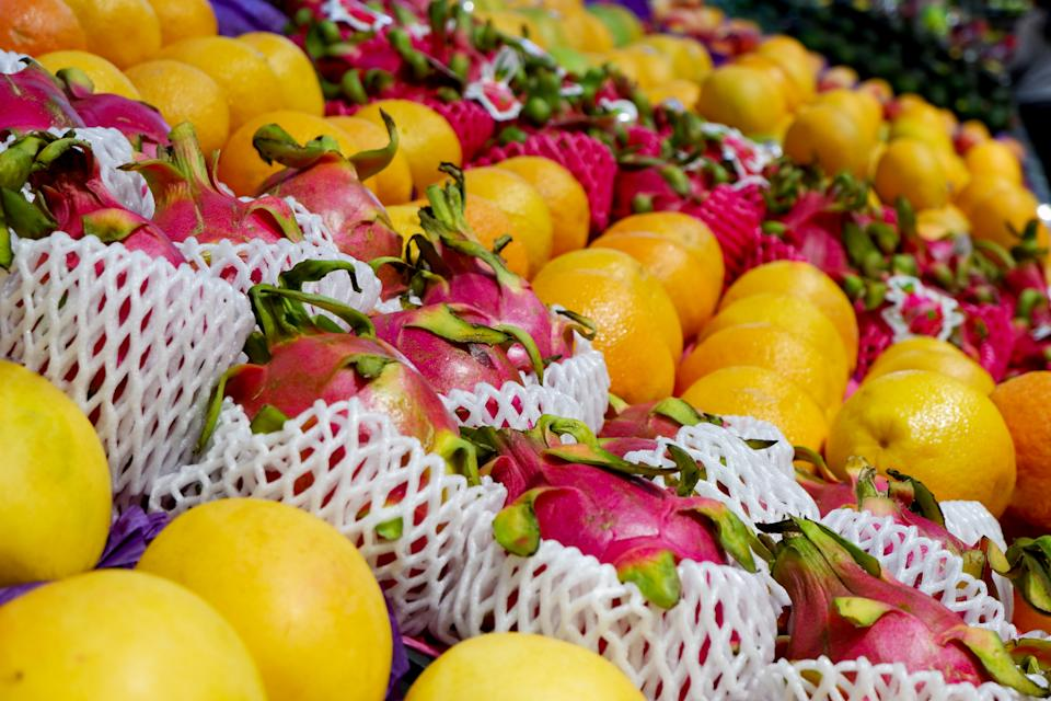 Citrus fruits are expected to cost more this winter. (Source: Getty)