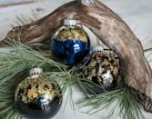 """<p>These glam gilded ornaments will make a statement on any tree you put them on.</p><p>Get the tutorial at <a href=""""https://www.thenavagepatch.com/diy-gilded-christmas-ornaments/"""" rel=""""nofollow noopener"""" target=""""_blank"""" data-ylk=""""slk:The Navage Patch"""" class=""""link rapid-noclick-resp"""">The Navage Patch</a>.</p>"""