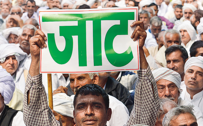 Jat agitation: Community leaders plan to block all entry points into Delhi if demands not met