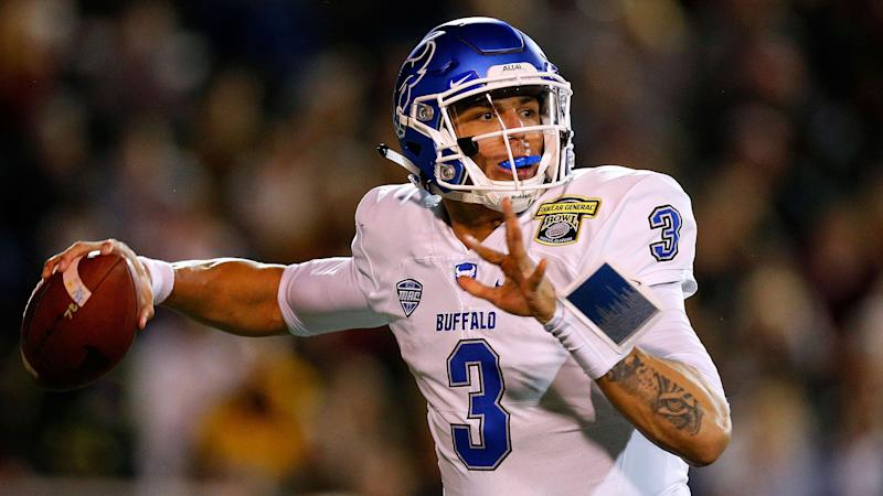 reputable site 0ce66 3ca20 NFL Draft 2019: Where are Tyree Jackson, Alex Barnes, other ...