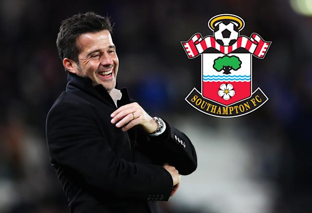 Marco has been linked with the Southampton job.