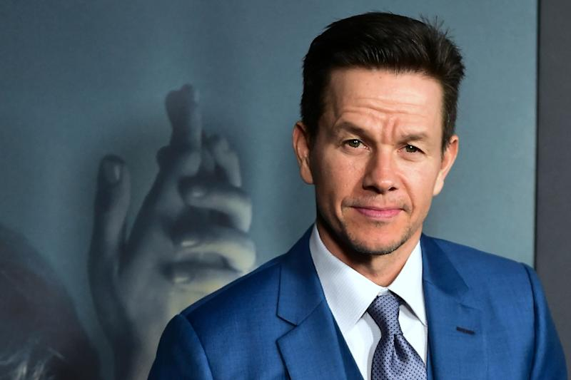 Image result for Mark Wahlberg donates $1.5 million after pay gap controversy