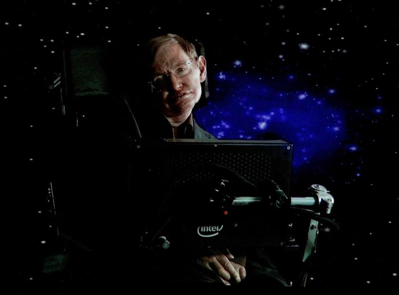Image result for Stephen Hawking's 'Breathtaking' Final Multiverse Theory Completed Two Weeks Before He Died