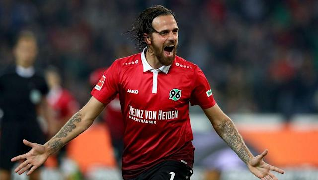 <p>As mentioned earlier, RB Leipzig laid the foundation for teams out-performing their expectations, and this season Hannover will look to replicate the incredible season Leipzig had last year.</p> <br><p>With three wins in their first five games this season after securing promotion to the Bundesliga, Hannover look poised to prove they belong in the top flight. </p> <br><p>They do not have the talent in their squad that Leipzig had last season so a comparison would not be entirely fair, but a season-opening win away to Mainz followed by another victory against a very good team in Shalke turned some heads. </p> <br><p>Hannover have already proven they belong in the Bundesliga, and in-form striker Martin Harnik will continue to lead them further than many pundits would have predicted before the season.</p>